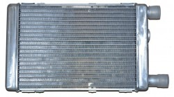 Tasso King / Bingo radiator