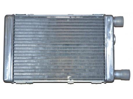 Tasso King / Bingo radiator