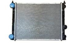Microcar MGO radiator
