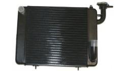 Bellier Transporter radiateur