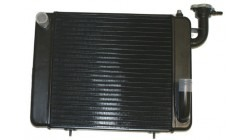 Bellier Transporter radiator