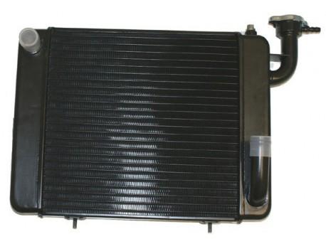 Bellier Transporter radiator