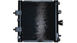 Aixam radiateur voor 1997