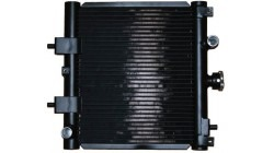 Aixam radiator for 1997