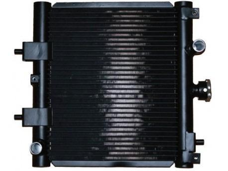 Aixam radiator for 1997