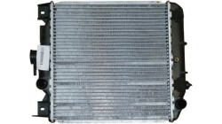 Chatenet Media / Barooder radiator