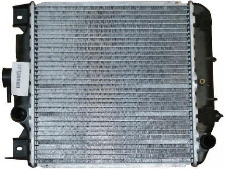 Chatenet Media / Barooder radiator