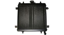 Grecav Eke radiator