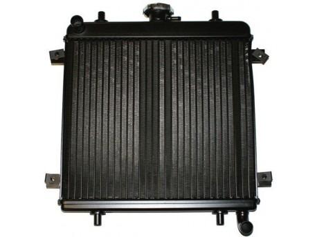 Grecav Eke radiateur
