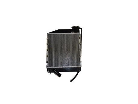JDM Aloes radiator with ynamar engine