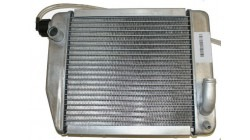 Radiator Microcar MC 1, MC 2, and Virgo 1, 2 and 3