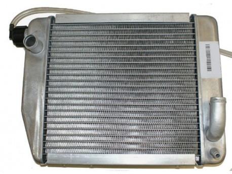 Radiator Microcar MC 1, MC 2, and Virgo 1, 2 and 3