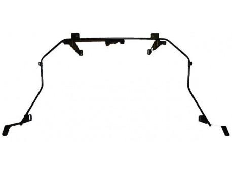 Headlight frame JDM Aloes