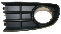 Left part of the bumper grille front bumper Ligier X-Too Max