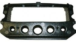 Bumper piepschuim voorbumper Ligier X-Too / Max