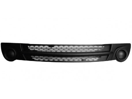 Ondergrille front bumper Microcar M. GO S / S-Pack / SX