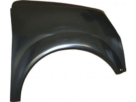 Front wing right imitation Aixam A721 / A741/ Crossline / Scouty 2005 t/m 2007
