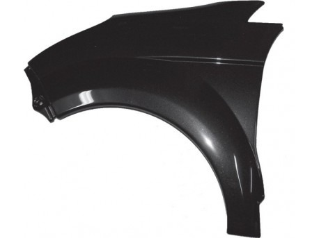 Front wing left imitation Aixam Crossline / City / Crossover / GTO / Couep models 2010