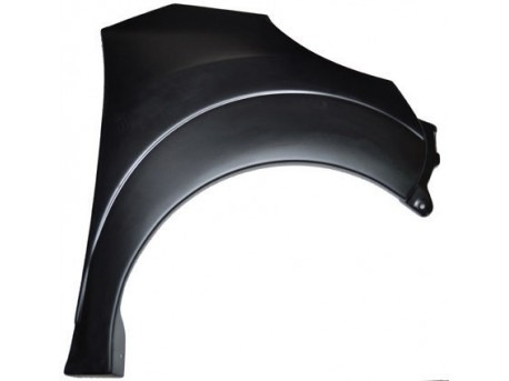 Front wing right imitation Microcar M8