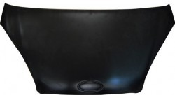 Bonnet imitation ABS Microcar M8