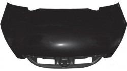 Motorkap ABS imitatie Aixam 2010 modellen