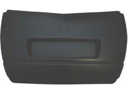 Achterklep ABS imitatie Aixam A721 / A741 / Crossline 2005 t/m 2007