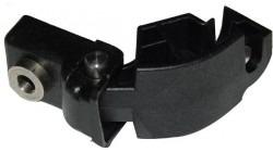 Achterklep scharnier rechts Microcar MC1 / MC2