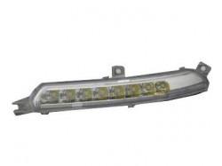 Dagrijverlichting linksvoor Microcar MGO