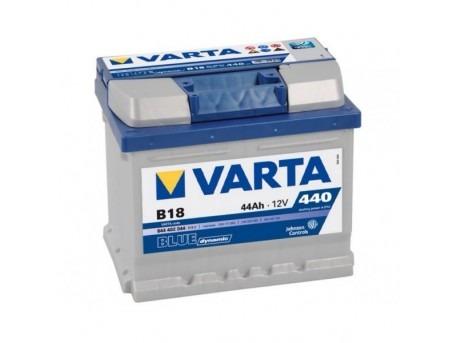 Accu Varta 44 amh