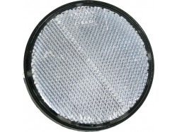 Reflector wit voorbumper Chatenet Barooder / Media