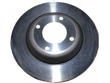 Brake disc, Microcar MGO and M8 front
