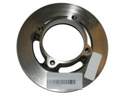 Brake disc Aixam 170 mm front original