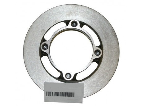 Brake disc, Microcar MC1 / MC2 front 172 mm original