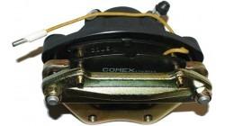 Remklauw voorzijde Microcar MC 1 & 2 (172 mm remschijf)