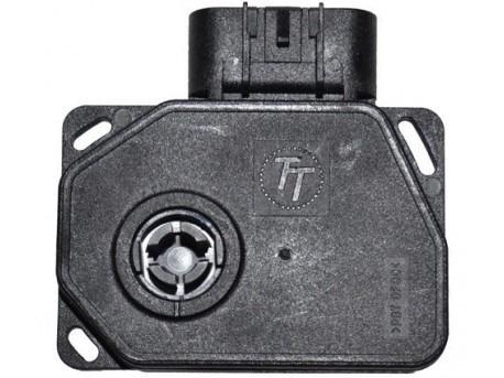 Elektronische gasregelaar Microcar