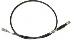 Aixam Mega (type 2) shift cable