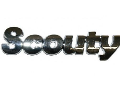Logo Aixam Scouty