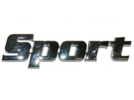 Logo Aixam Sport