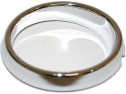 Liger Ring (chroom) mistlicht links