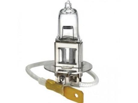 Lamp H3 55W / 12V