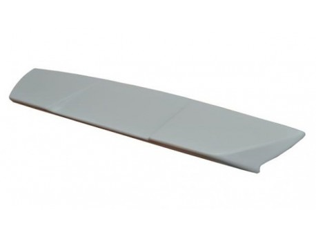 Spoiler polyester JDM Aloes