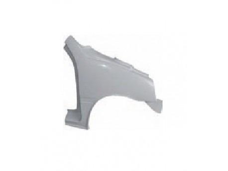 Voorscherm rechts polyester Bellier VX550