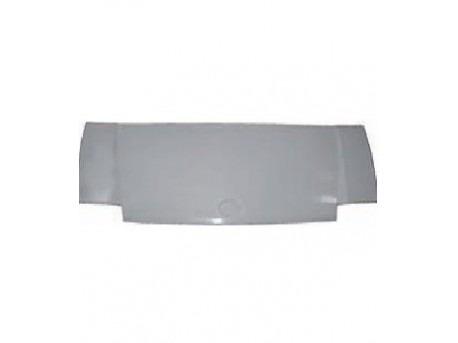 Motorkap polyester Microcar MC1 / MC2