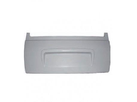 Achterklep polyester Microcar Virgo 3