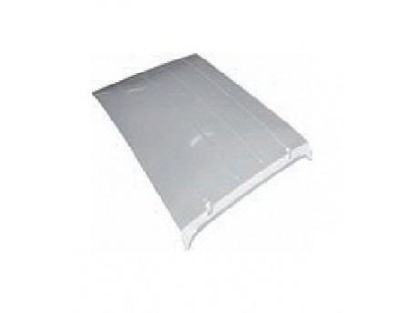 Compleet overzetdak polyester Microcar MC1