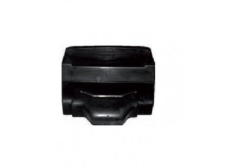 Beschermplaat motor onderzijde Bellier Transporter