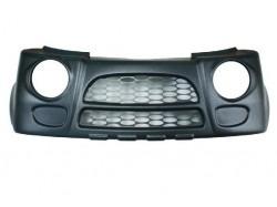 Voorbumper ABS Tasso Domino 2e model
