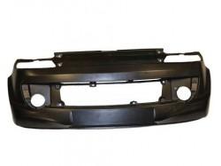 Voorbumper Microcar MGO 2e model ABS imitatie