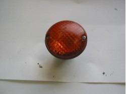 Knipperlicht oranje L & R Aixam 400