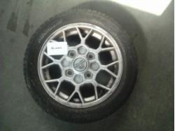 Velg ( Aluminium) met band 145/60/R13 Aixam 400 Evo